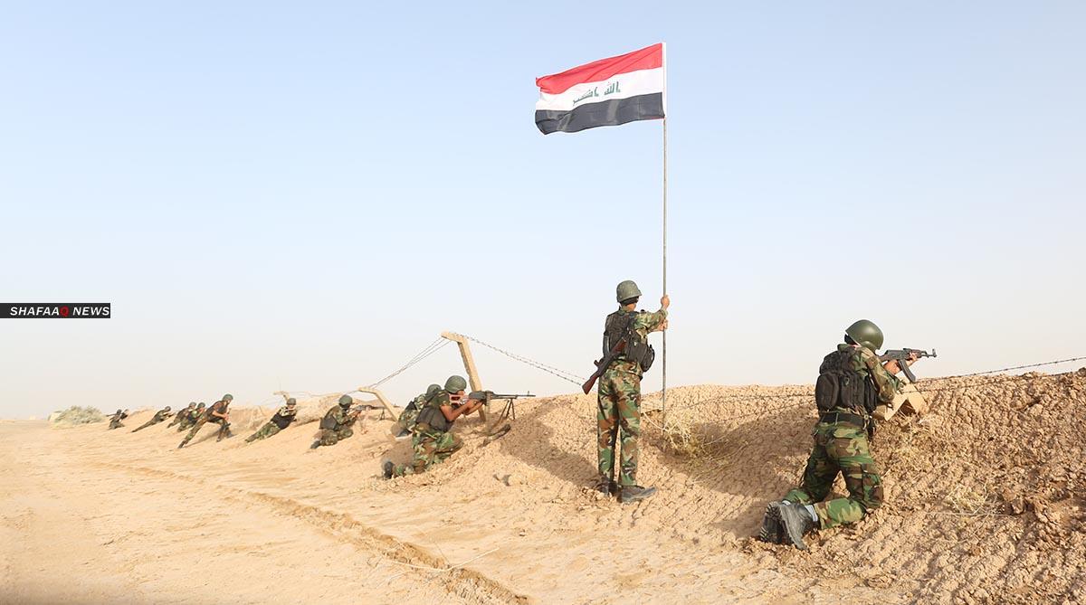 """مصدر أمني عراقي: داعش يستعد لتنفيذ """"غزوة"""" بعدة محافظات"""