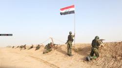 مواجهات مسلحة بين الجيش العراقي ومهربين قرب الحدود السورية