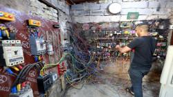 العراق يعدد فوائد اقتصادية للربط الكهربائي ويكشف تفاصيله