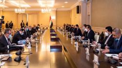 Kurdish delegation begins Baghdad meetings the Minister of Finance