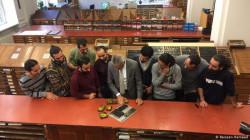 عراقي ينشئ أكاديمية خاصة باللاجئين في المانيا لتسهيل فرص العمل