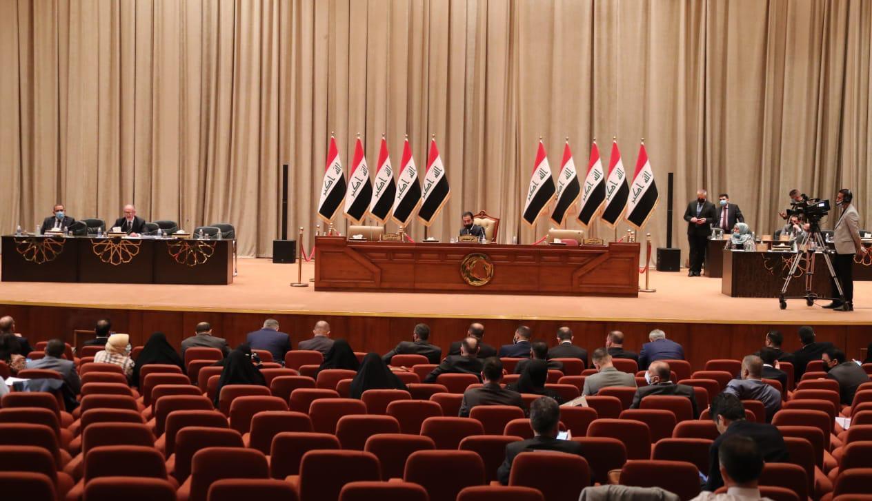 البرلمان يستأنف جلساته دون الاتفاق على جدول الأعمال