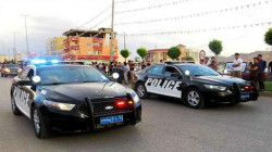 رجل يقتل ابنتيه في محافظة السليمانية