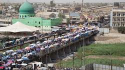 وثيقة .. الحكومة العراقية تُلغي العقود الزراعية للوافدين على المناطق المتنازع عليها