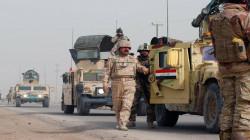 """انفجار يصيب جندياً والقبض على """"ارهابي"""" في ديالى"""