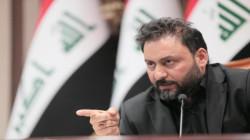 مكتبه يكشف حقيقة وفاة النائب الأول لرئيس البرلمان العراقي بكورونا