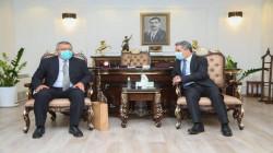 Armenia to open a consulate in Erbil