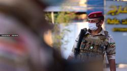 الإطاحة بإرهابي كان متخفياً لسنوات في بغداد
