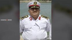 كورونا ينهي حياة ضابط بحري عراقي كبير