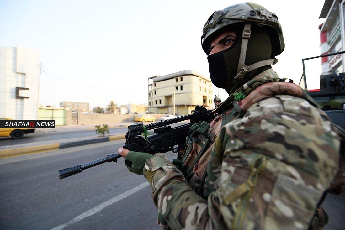 """اعتقال مدير شركة """"كي كارد"""" أثناء محاولته السفر خارج العراق"""