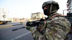 اغتيال عنصر بالاستخبارات العسكرية العراقية