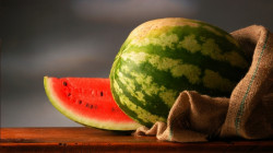 العراق يسمح باستيراد محصولي الرقي والبطيخ