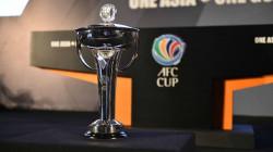 الغاء بطولة كأس الإتحاد الآسيوي لكرة القدم 2020