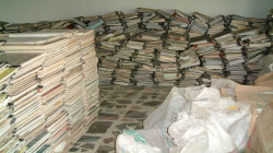 Return of Saddam-era archive to Iraq opens debate, old wounds