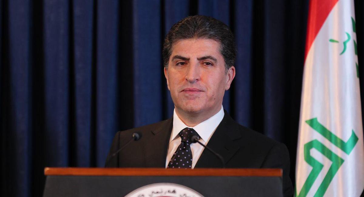ماذا قال رئيس اقليم كوردستان عن ثورة أيلول؟