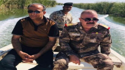 قلد مناصب لامراء الوية وافواج.. تفاصيل صادمة لمحتال عسكري عراقي كبير