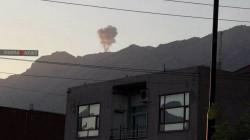 الطائرات الحربية التركية تقصف منطقة جديدة في دهوك