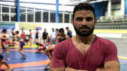 Iranian champion wrestler Navid Afkari executed