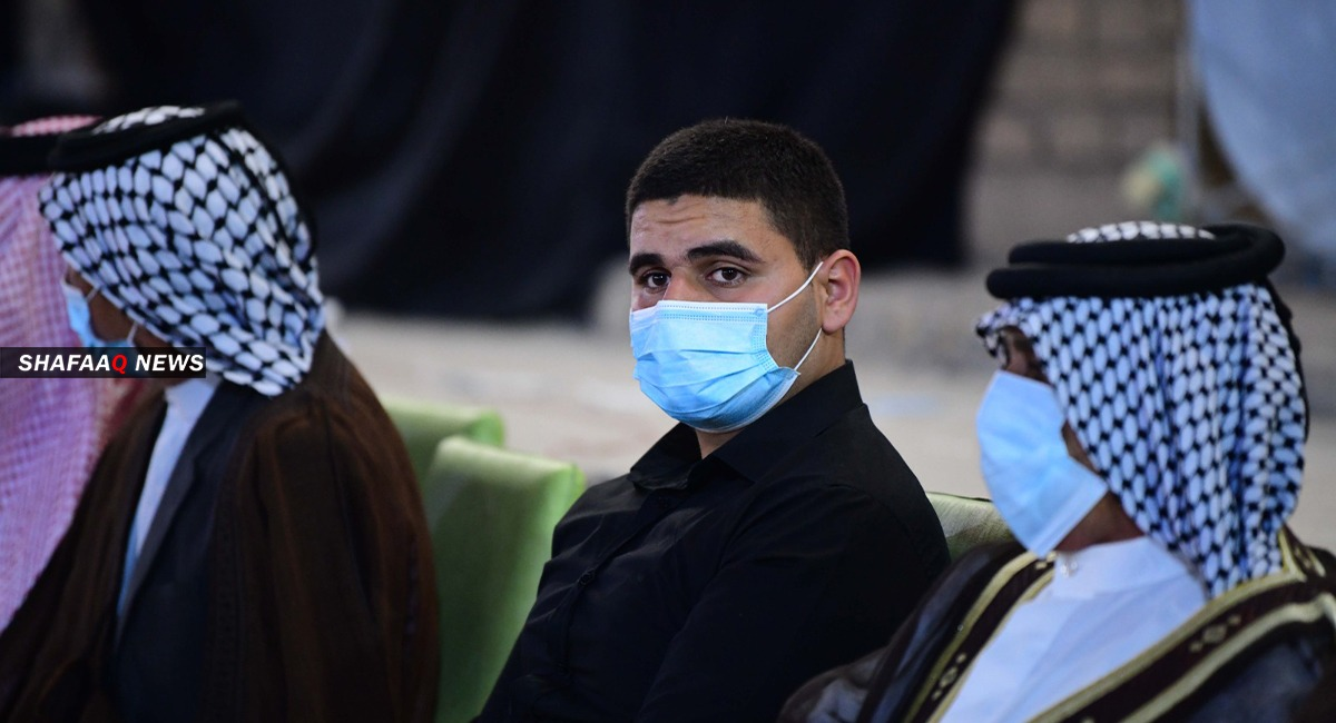 Covid-19: More than 4000 new cases in Iraq today