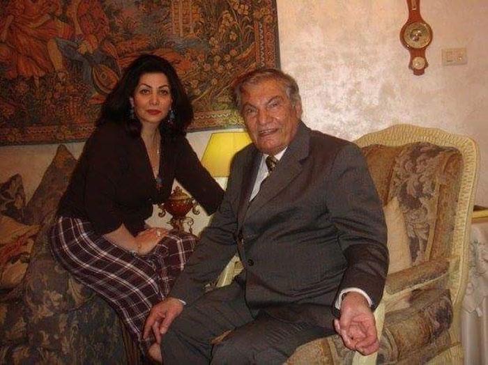 إصابة المخرج العراقي الكبير محمد شكري جميل بكورونا