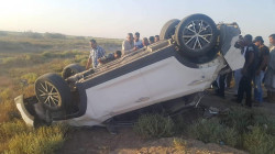 احصائية مخيفة.. 2920 شخصاً ضحايا الحوادث المرورية في ديالى خلال نصف عام