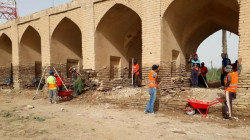 100 lawsuits filed against trespassers of archaeological sites in Diyala