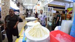 ارتفاع مؤشر التضخم الشهري والسنوي في العراق
