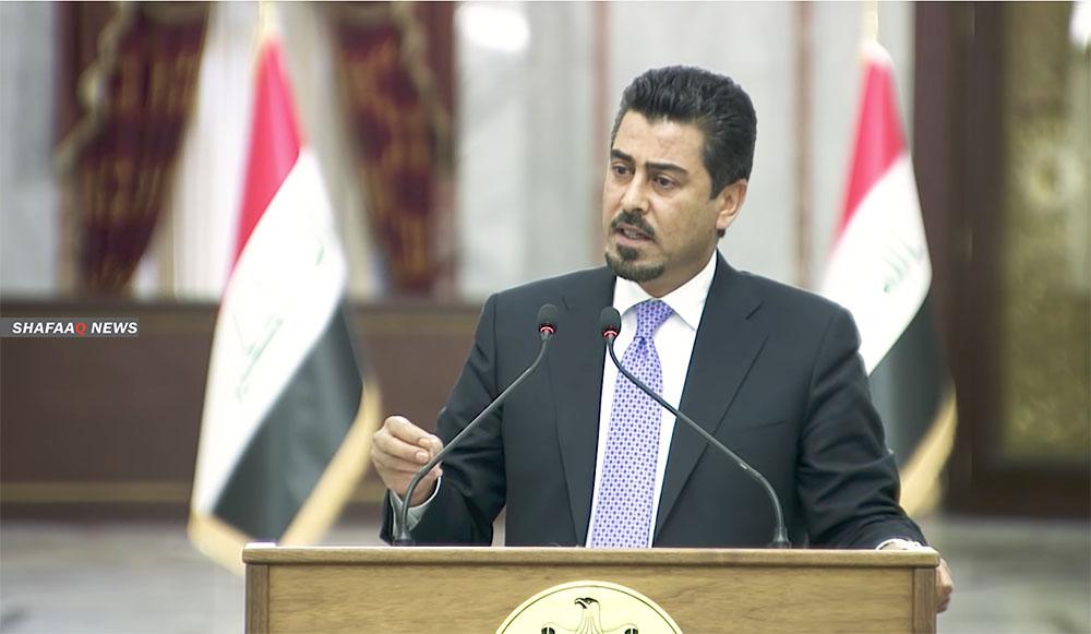 """بغداد تكشف عبر """"شفق نيوز"""" عن تفاهمات جديدة أجراها الكاظمي في اربيل"""