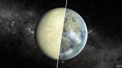 اكتشاف مفاجئ.. رصد إشارات حياة في غيوم كوكب الزهرة