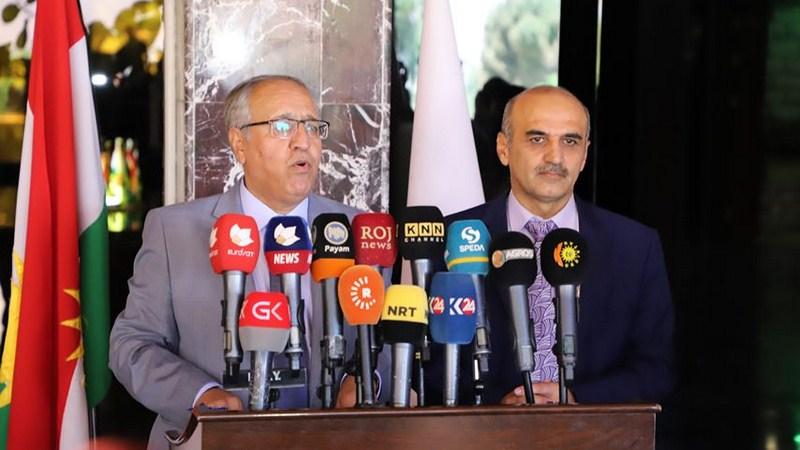 محافظة بإقليم كوردستان تصدر توضيحا حول طلبها بتحويل الرواتب على بغداد