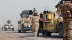 Thwarting an attack in Baqubah