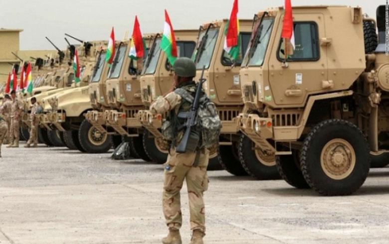 وزير البيشمركة: قواتنا بحاجة ماسة لدعم امريكا والثقة ازدادت بيننا وبين الجيش