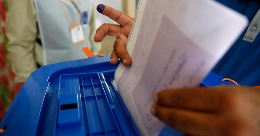 """مستشار الكاظمي يكشف عن """"جهة وحيدة"""" يمكن لها تغيير موعد الانتخابات المبكرة"""