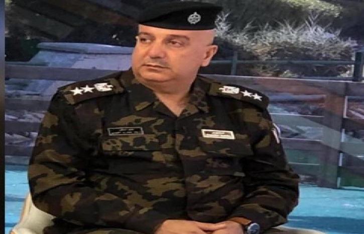 مسؤول رفيع في الداخلية العراقية يتغلب على كورونا