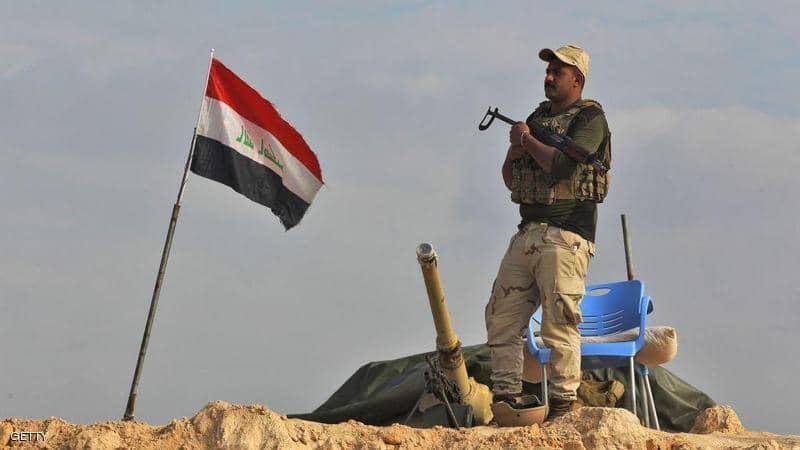 الجيش العراقي يعتقل عناصر من حزب كوردي