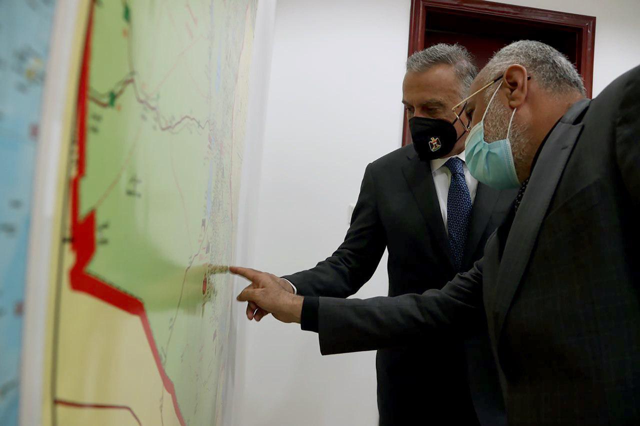 بعد كوردستان .. ماذا يفعل الكاظمي في ميسان؟