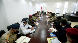 Al-Kadhimi: the security forces should be patient and responsible during demonstrations