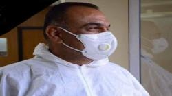 صحة كوردستان تنعى رئيس ممرضين خطفه كورونا