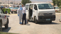 Covid-19: total of 3131 recoveries in Duhok