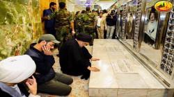 Al-Sadr: normalization with Israel is a humiliation