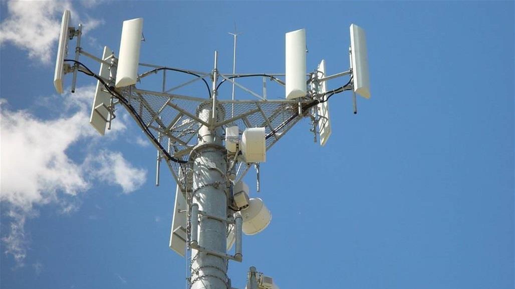 إنقطاع الانترنت بمحافظة عراقية