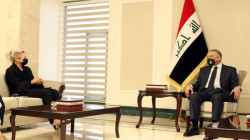 The Iraqi PM discusses UNAMI role in the early elections