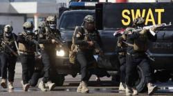 إنطلاق عملية أمنية لتعقب مطلقي الصواريخ في بغداد