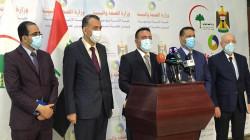 وزير الصحة: عدد الاصابات بكورونا لايزال محدودا بالعراق