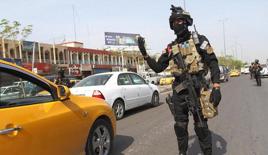 بكمين في مطعم ببغداد .. تفاصيل إعتقال اربعة مسؤولين مصرفيين كبار