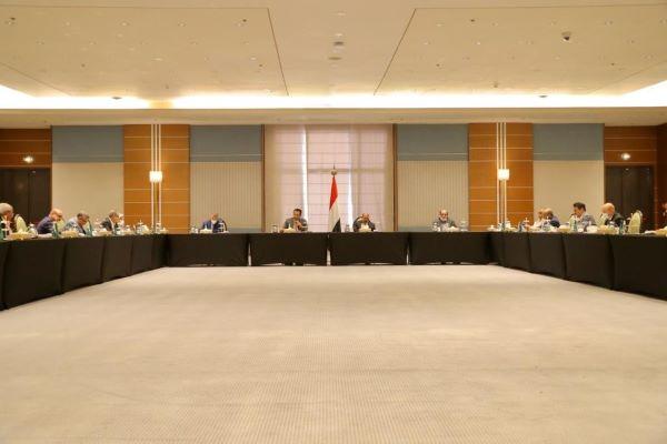 إجتماع مرتقب للقوى السياسية العراقية حول الانتخابات .. وإستحالة تحقق امر