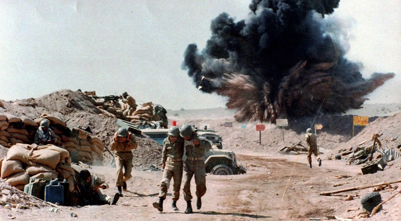 في ذكراها الأربعين.. هكذا تفجرت الحرب الدموية بين العراق وإيران