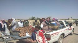 """إعادة 100 عائلة نازحة إلى قرى بكركوك ووزير الداخلية يعد الملف """"أولوية"""""""