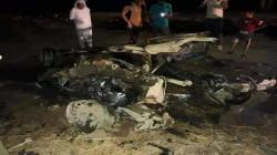 الإعلام الأمني: قصف تركي يستهدف عجلة لحزب العمال في سنجار