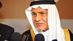 "Turki Al-Faisal recalls a ""previous arms deal"" between Iran and Israel"